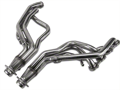 Kooks Long Tube Headers - 1-5/8 in (96-04 Cobra, Mach 1)
