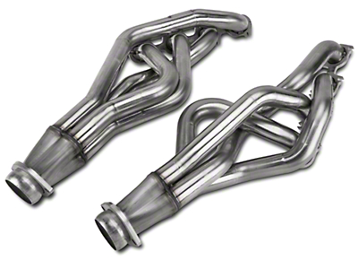 Kooks Long Tube Headers 1-7/8 in. (07-10 GT500)