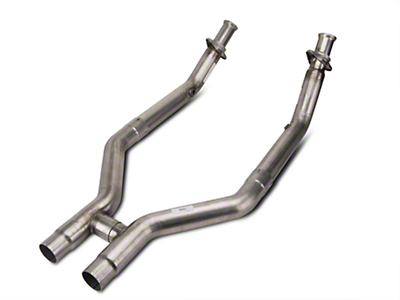JBA Off-Road H-Pipe (11-14 GT500)