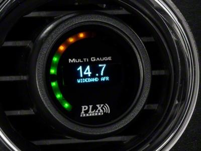 PLX DM-6 Universal Gauge (79-14 All)