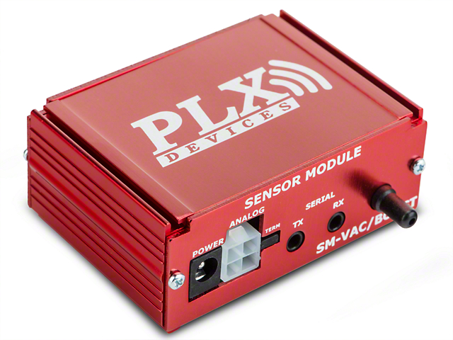 PLX Vacuum/Boost Sensor Module (79-14 All)