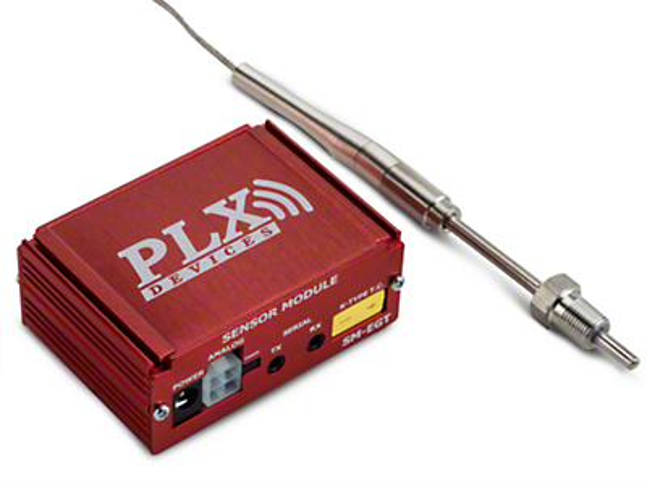 PLX Exhaust Gas Temperature Sensor Module (79-14 All)