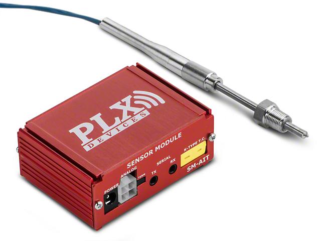 PLX Air Intake Temperature Sensor Module (79-14 All)