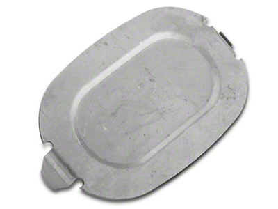 Floor Pan Plug (79-93 All)