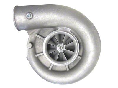 Vortech V-3 Si-Trim & Charge Cooler - Complete Kit - Satin (05-08 V6)