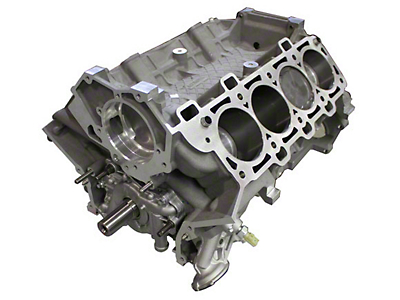 Ford Racing 5.0L Coyote Aluminator Short Block - for Naturally Aspirated Applications (11-14 GT)