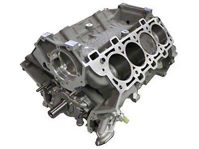 Ford Racing 5.0L Coyote Aluminator Short Block - for Supercharged Applications (11-14 GT)