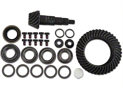 Ford Racing 3.73 Gear, Ring and Pinion Installation Kit (05-10 V6)