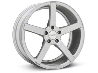 Vossen CV3-R Metallic Silver Wheel - 19x8.5 (05-14 All)