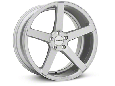 Vossen CV3-R Metallic Silver Wheel Wheel - 20x10.5 (05-14 All)