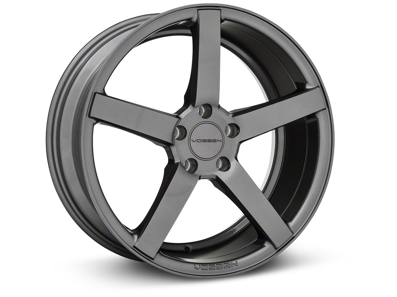 Vossen CV3 Matte Graphite Wheel - 19x8.5 (05-14 All)