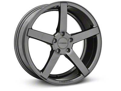 Vossen CV3-R Graphite Wheel - 19x8.5 (05-14 All)