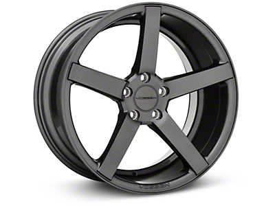 Vossen CV3 Matte Graphite Wheel - 19x10 (05-14 All)