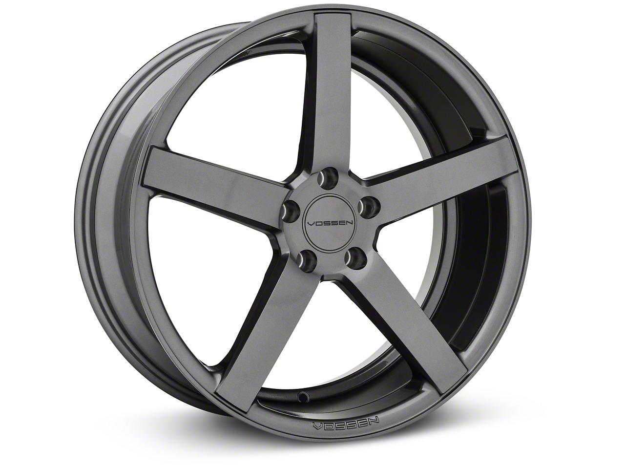 Vossen CV3 Matte Graphite Wheel - 20x9 (05-14 All)