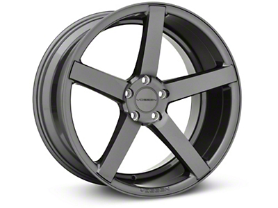 Vossen CV3-R Graphite Wheel - 20x10.5 (05-14 All)