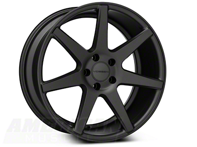 Vossen CV7 Matte Graphite Wheel - 19x8.5 (05-14 All)