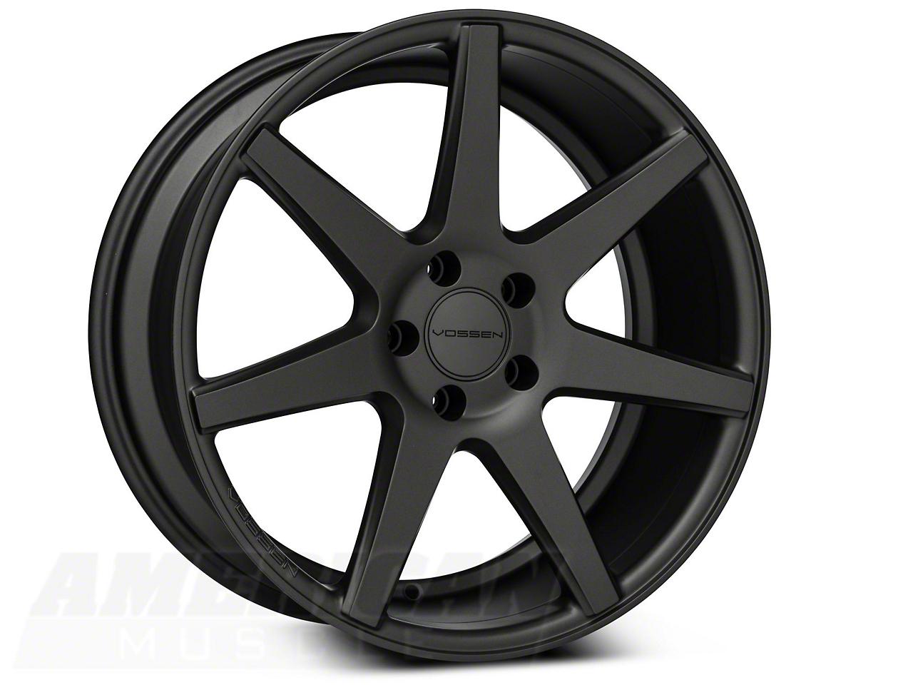 Vossen CV7 Matte Graphite Wheel - 19x8.5 (05-14 All)