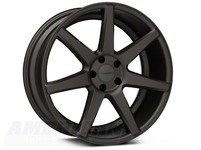 Vossen CV7 Matte Graphite Wheel - 20x9 (05-14 All)