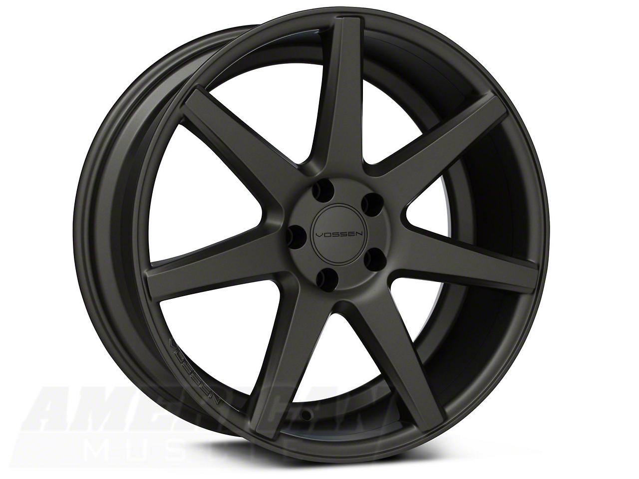 Vossen CV7 Matte Graphite Wheel - 20x9 (05-14 All)