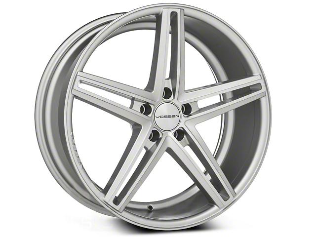 Vossen CV5 Silver Polished Wheel - 20x9 (05-14 All)
