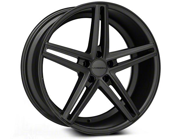 Vossen CV5 Matte Graphite Wheel - 20x9 (05-14 All)