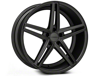 Vossen CV5 Matte Graphite Wheel - 20x9 (15-16 All)
