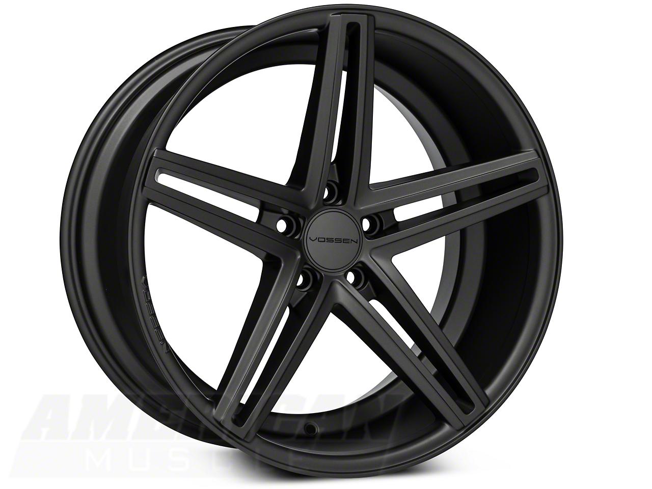 Vossen CV5 Matte Graphite Wheel - 20x10.5 (05-14 All)