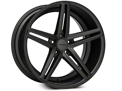 Vossen CV5 Matte Graphite Wheel - 20x10.5 (15-16 All)