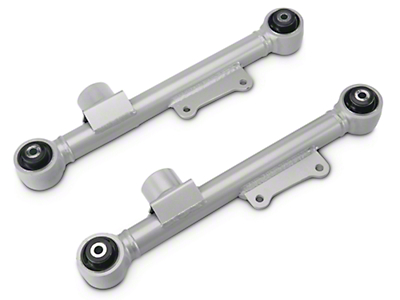 Whiteline Non-Adjustable Rear Lower Control Arms (79-04 All; Excludes 99-04 Cobra)