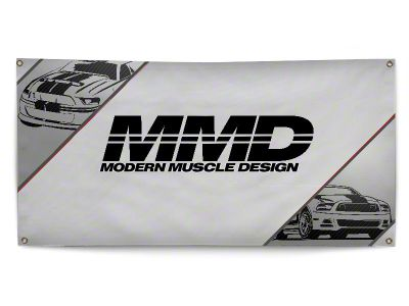 Add MMD Banner
