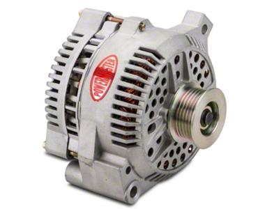 Powermaster Alternator - 200 Amp (94-95 GT; 94-00 V6)