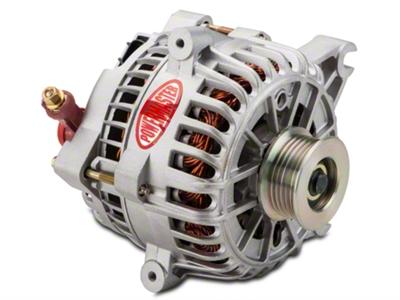 Powermaster Alternator - 225 Amp (05-08 GT)