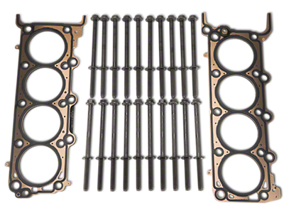 Ford Racing Cylinder Head Changing Kit (07-12 GT500)