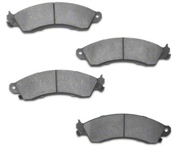 StopTech Street Performance Low-Dust Composite Brake Pads - Front (94-04 Bullitt, Mach 1, Cobra)