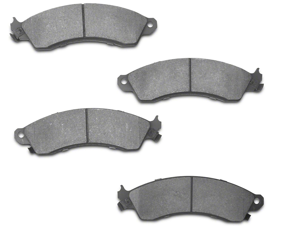StopTech Street Performance Brake Pads - Front (94-04 Bullitt, Mach 1, Cobra)