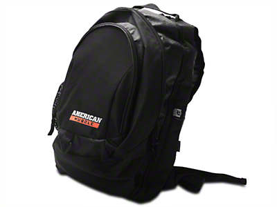 AmericanMuscle Backpack