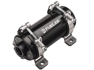 Fuelab Prodigy Fuel Pump - 140 GPH / 1300 HP (86-14 All)