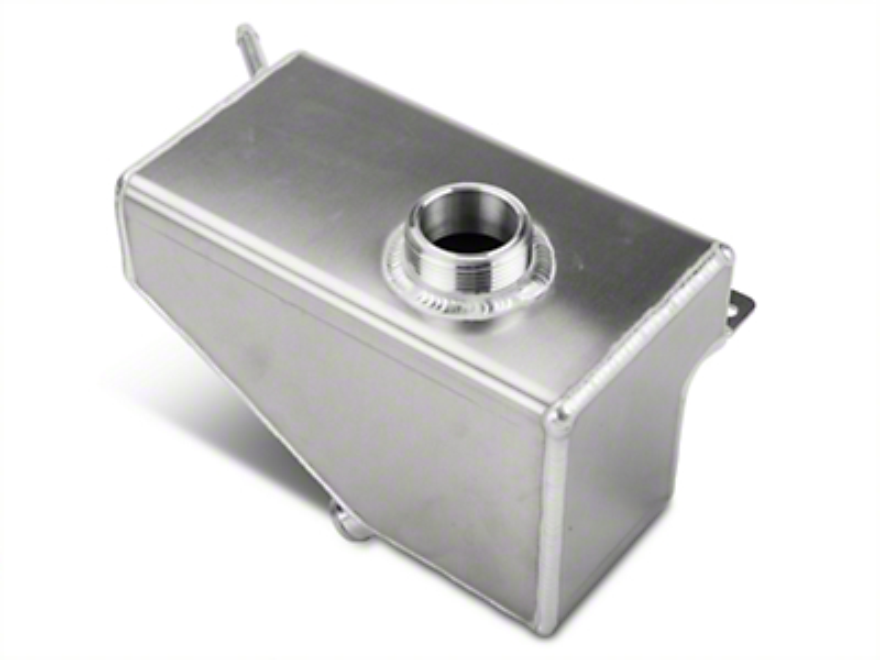 C&R Racing Coolant Overflow Tank (05-10 GT)