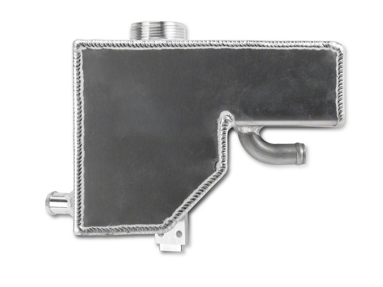 C&R Racing Supercharger Coolant Expansion Tank Reservoir (13-14 GT500)