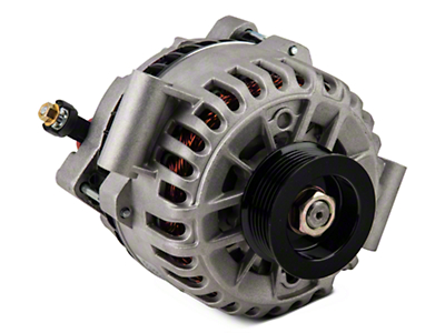 PA Performance Alternator - 200 Amp (07-08 GT500)