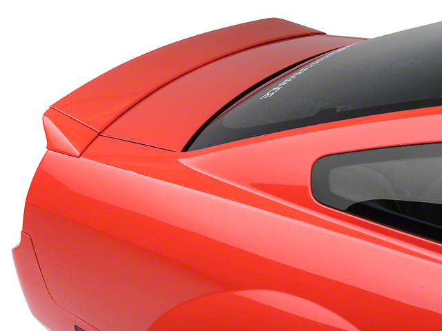3dCarbon Ducktail Spoiler - Unpainted (05-09 All)