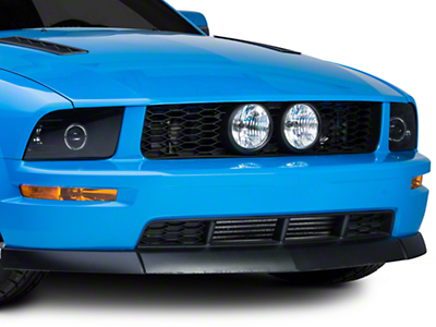 3dCarbon Eleanor-Style Grille (05-09 GT)