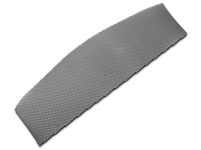 SHR Lower Grille Diamond Mesh Insert (11-12 GT/CS; 12 BOSS)