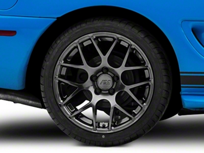 AMR Dark Stainless Wheel - 18x10 (94-04 All)
