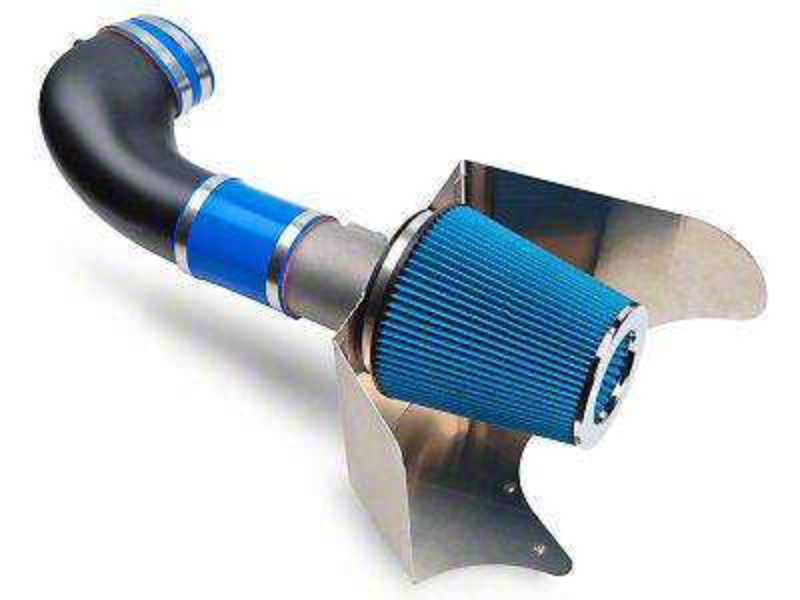 Steeda Cold Air Intake (05-09 GT)