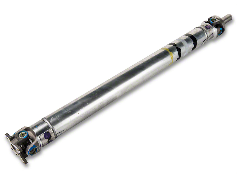 Ford Aluminum Driveshaft - 27 Spline (03-04 Cobra)