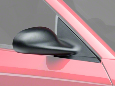 Ford Replacement Power Mirror - Right Side (99-04 All)