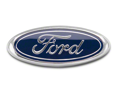 Ford Oval Trunk Emblem (94-04 All)
