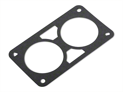 Ford Throttle Body Gasket (96-04 Cobra, Bullitt, Mach 1)