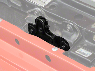 Ford Lower Hood latch (83-93 All)